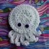 Seaside Theme Yarn Bombing - Crochet Patterns