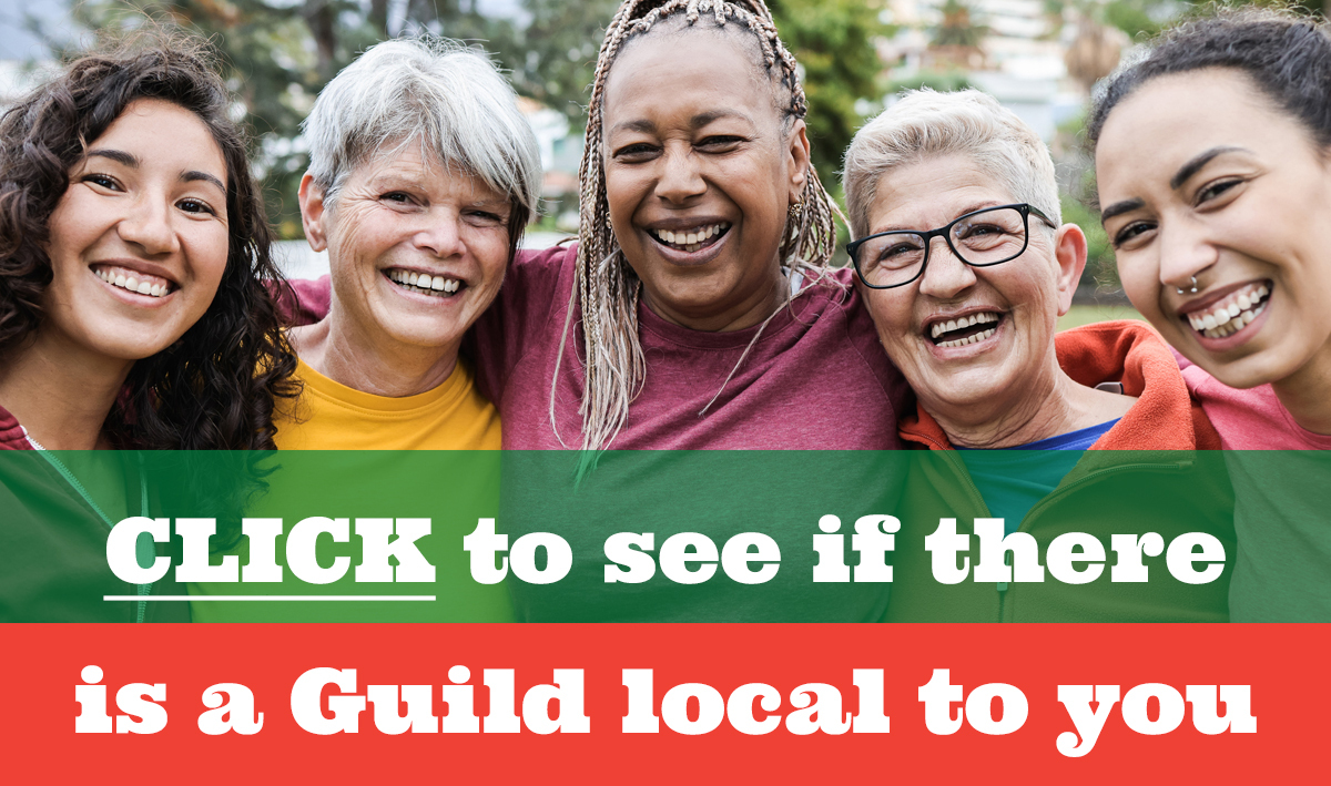 Click here to check if there is a guild local to you