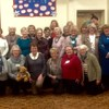 Aughton Evening Guild were recently visited by Harry Bear and Ian Williams from Help for Heroes!