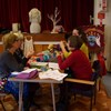 Chiltern and Castle Federation held a 'Look and Learn day'!