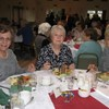 Codsall Guild held a late New Years lunch in February. Hilary Clarke, Cath Oldfield and Jenny Thom were there.