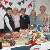 Kidlington Evening ladies sold their comic relief critters at the girl guides christmas bazaar!