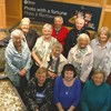 Porthcawl Guild enjoyed a visit to the Royal Mint Experience Llantrisant.