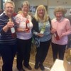 Upminster Park Guild won a quiz held by South Essex Federation.