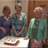 Walsall Central Guild celebrated their 70th anniversary with a luncheon and cake.
