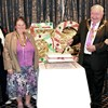 Wellington Evening Guild celebrated their 50th Anniversary with a party at the Buckatree Hotel.