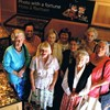 Whitchurch Townswomen Cardiff visited The Royal Mint Llantrisant,  an outing arranged by the South Wales Federation.