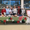Yate and District Guild held a Christmas craft sale on the 16th December and raised £275 for their charity.